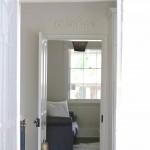 Windsor cottage - Doorway